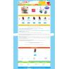 Разработка интернет-магазина детских товаров kids-ok.com.ua